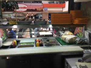 Negocio o Empresa En Venta En Caracas - Parroquia San Juan Código FLEX: 19-8470 No.8