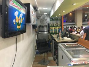 Negocio o Empresa En Venta En Caracas - Parroquia San Juan Código FLEX: 19-8470 No.10
