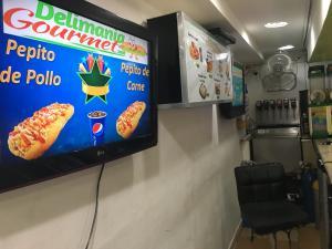 Negocio o Empresa En Venta En Caracas - Parroquia San Juan Código FLEX: 19-8470 No.11