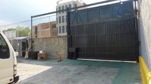 Edificio En Alquiler En Caracas En Montecristo - Código: 19-8476