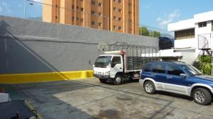 Edificio En Alquiler En Caracas En Montecristo - Código: 19-8477