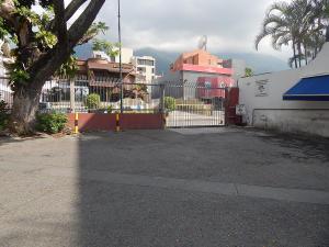 Terreno En Venta En Caracas En La Castellana - Código: 19-8491