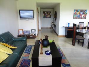 Apartamento En Venta En Caracas En Los Samanes - Código: 19-8569