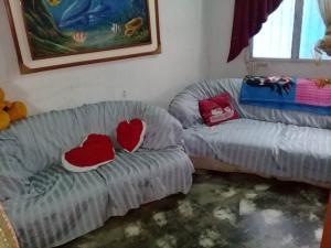 Casa En Venta En Maracay - El Limon Código FLEX: 19-8764 No.12