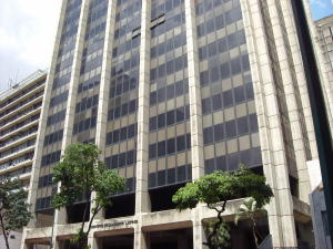 Oficina En Venta En Caracas En La Candelaria - Código: 19-8807