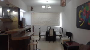 Apartamento En Venta En Maracay - Base Aragua Código FLEX: 19-8805 No.1