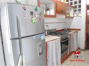 Casa En Venta En Maracay - Las Acacias Código FLEX: 19-9235 No.3