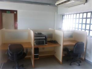 Oficina En Venta En Caracas - Chacao Código FLEX: 19-9288 No.4