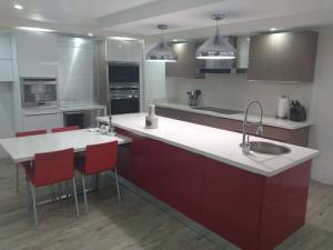 Apartamento En Venta En Caracas - Santa Eduvigis Código FLEX: 19-9309 No.7