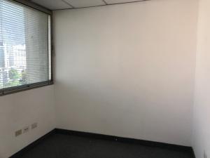 Oficina En Alquiler En Caracas En Altamira - Código: 19-9948