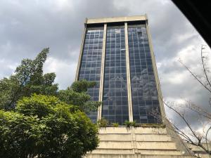 Oficina En Alquiler En Caracas En Colinas de Bello Monte - Código: 19-9950