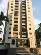 Apartamento En Alquiler En Caracas - Colinas de Bello Monte Código FLEX: 19-9544 No.0
