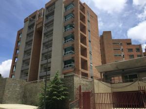 Apartamento En Venta En Caracas En Solar del Hatillo - Código: 19-9692