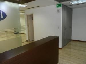 Oficina En Alquiler En Caracas - El Recreo Código FLEX: 19-9895 No.1