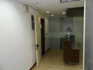 Oficina En Alquiler En Caracas - El Recreo Código FLEX: 19-9895 No.4
