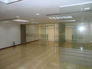 Oficina En Alquiler En Caracas - El Recreo Código FLEX: 19-9895 No.5