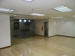 Oficina En Alquiler En Caracas - El Recreo Código FLEX: 19-9895 No.10