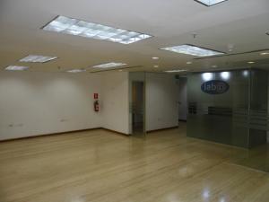 Oficina En Alquiler En Caracas - El Recreo Código FLEX: 19-9895 No.11