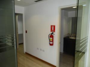 Oficina En Alquiler En Caracas - El Recreo Código FLEX: 19-9895 No.13
