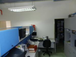 Oficina En Alquiler En Caracas En Chacao - Código: 19-10040