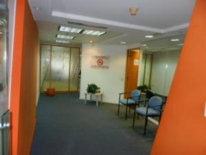 Oficina En Alquiler En Caracas - Chacao Código FLEX: 19-10047 No.1
