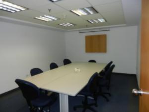 Oficina En Alquiler En Caracas - Chacao Código FLEX: 19-10047 No.5