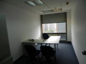 Oficina En Alquiler En Caracas - Chacao Código FLEX: 19-10047 No.9