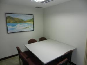 Oficina En Alquiler En Caracas - Chacao Código FLEX: 19-10047 No.14