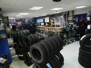 Negocio o Empresa en Venta en Los Chaguaramos