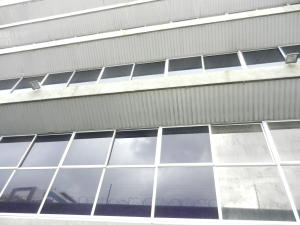 Edificio en Alquiler