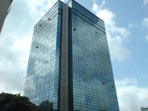 Oficina En Alquiler En Caracas - Chacaito Código FLEX: 19-10967 No.0