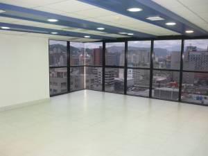 Oficina En Alquiler En Caracas - Chacaito Código FLEX: 19-10967 No.1