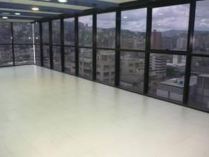 Oficina En Alquiler En Caracas - Chacaito Código FLEX: 19-10967 No.2