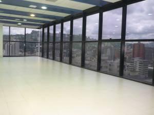 Oficina En Alquiler En Caracas - Chacaito Código FLEX: 19-10967 No.3
