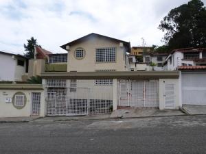 Casa En Venta En Caracas - Monterrey Código FLEX: 19-11752 No.0