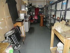 Negocio o Empresa En Venta En Caracas - Parroquia Santa Rosalia Código FLEX: 19-11797 No.2