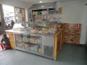 Negocio o Empresa En Venta En Caracas - Parroquia Santa Rosalia Código FLEX: 19-11797 No.7