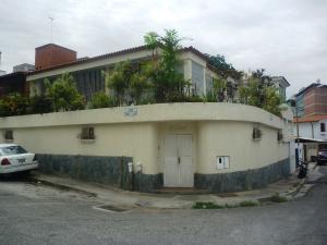 Casa En Venta En Caracas - Los Chorros Código FLEX: 19-12406 No.0