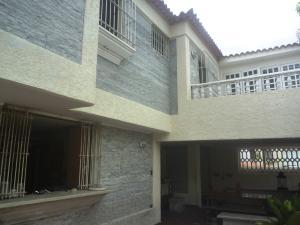 Casa En Venta En Caracas - Los Chorros Código FLEX: 19-12406 No.5