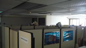 Oficina En Alquiler En Caracas En Los Dos Caminos - Código: 19-12545