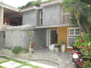 Casa En Venta En Caracas - Caurimare Código FLEX: 19-12981 No.0