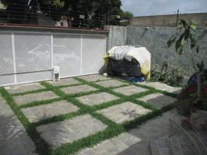 Casa En Venta En Caracas - Caurimare Código FLEX: 19-12981 No.2