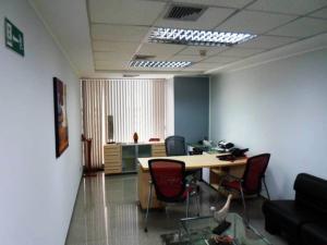 Oficina En Alquiler En Caracas En La California Norte - Código: 19-12639