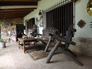 Casa En Venta En Valencia - Safari Country Club Código FLEX: 19-12647 No.2