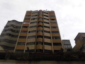 Apartamento en Venta en Parroquia La Candelaria