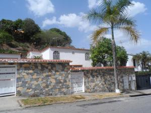 Casa En Venta En Caracas - El Cafetal Código FLEX: 19-12919 No.1