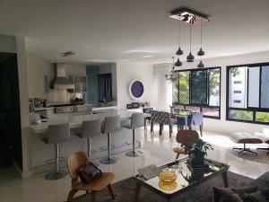 Apartamento En Venta En Caracas - Colinas de Valle Arriba Código FLEX: 19-12962 No.5