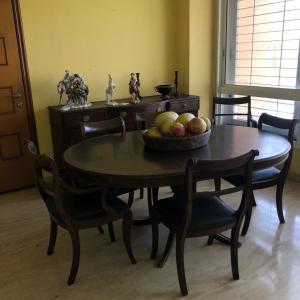 Apartamento En Venta En Caracas - La Lagunita Country Club Código FLEX: 19-12984 No.3