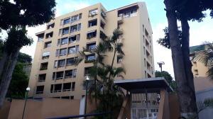 Apartamento En Alquiler En Caracas - La Alameda Código FLEX: 19-13328 No.0