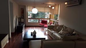 Apartamento En Alquiler En Caracas - La Alameda Código FLEX: 19-13328 No.6